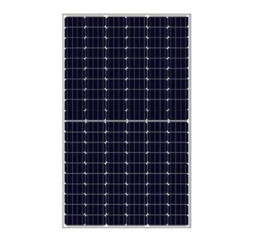 JA Solar JAM72S03 375 PR 375WP Perc Silver Frame OP=OP
