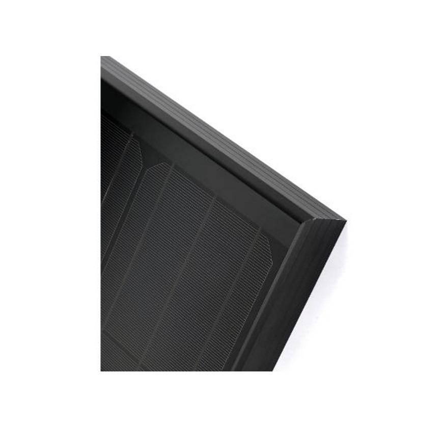 Phono Solar PS320M1-20/UH 320WP Full Black Half Cell