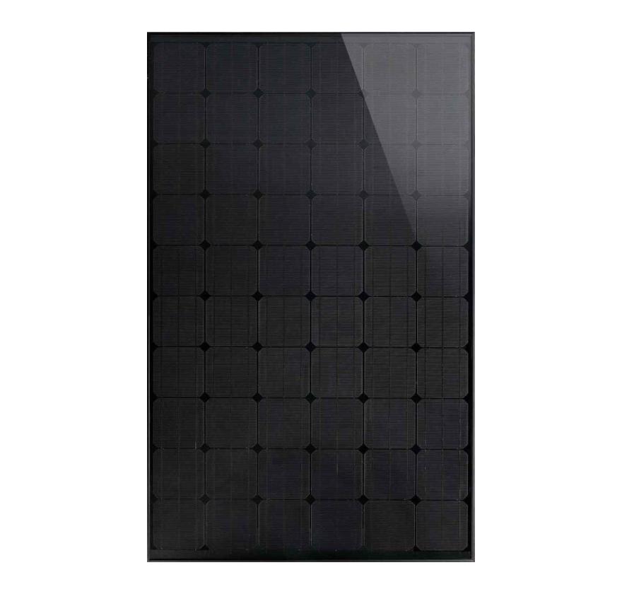 Munchen Solar MSMD315M3-60 315WP ULTRA BLACK