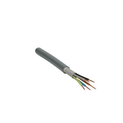 ROL YMVK Kabel 3-fase 5x6mm²