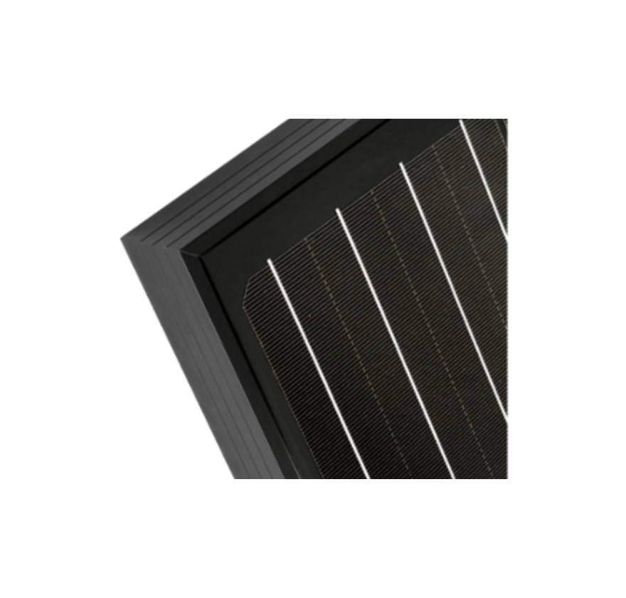 Munchen Solar 330WP MSMD330AS-30BK 330WP Full Black