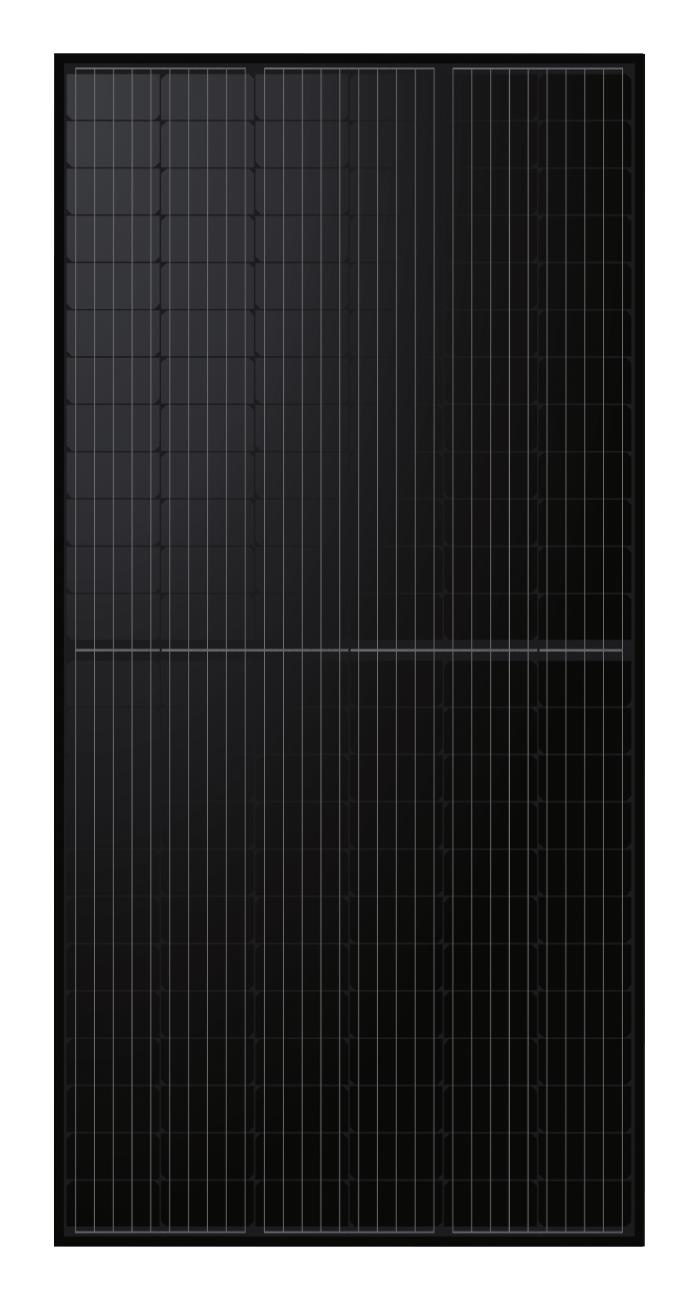 Phono Solar PS390M1-24/TH 390WP Full Black