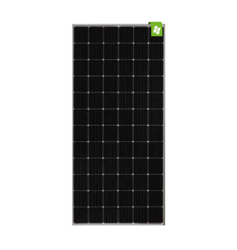 JA Solar 385WP Perc Silver Frame