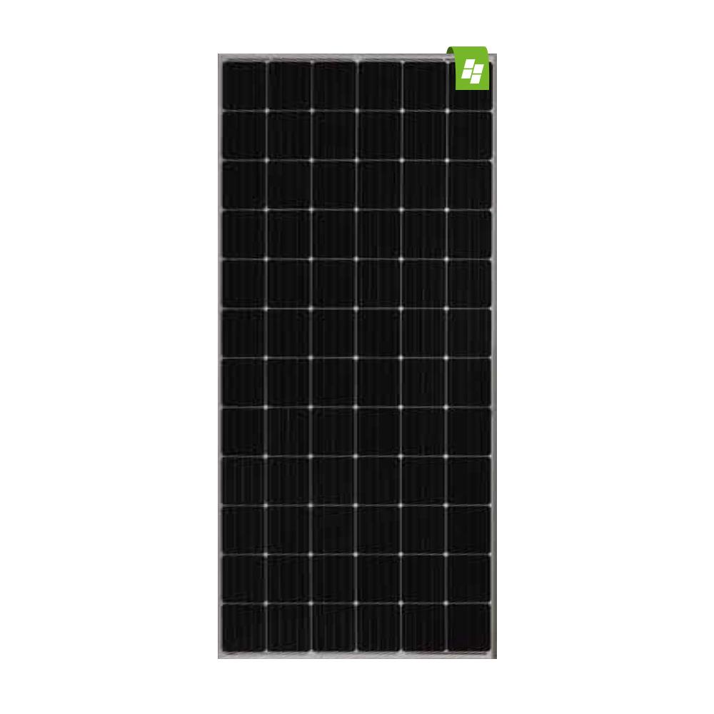 JA Solar JAM72S09 385 PR 385WP Perc Silver Frame