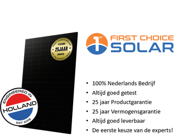 First Choice Solar (NL)