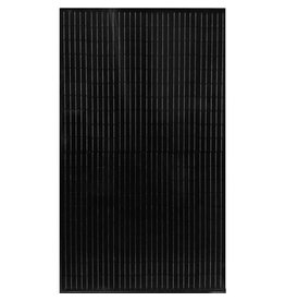 Q Cells G9 Duo 330WP Full Black