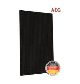AEG 370WP Full Black Halfcell