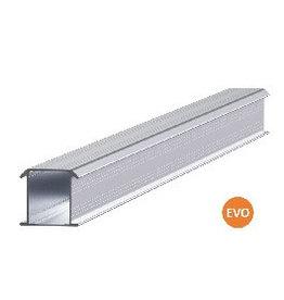 Montagerails 1106mm