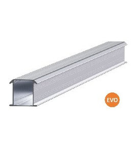 Montagerails 2174mm