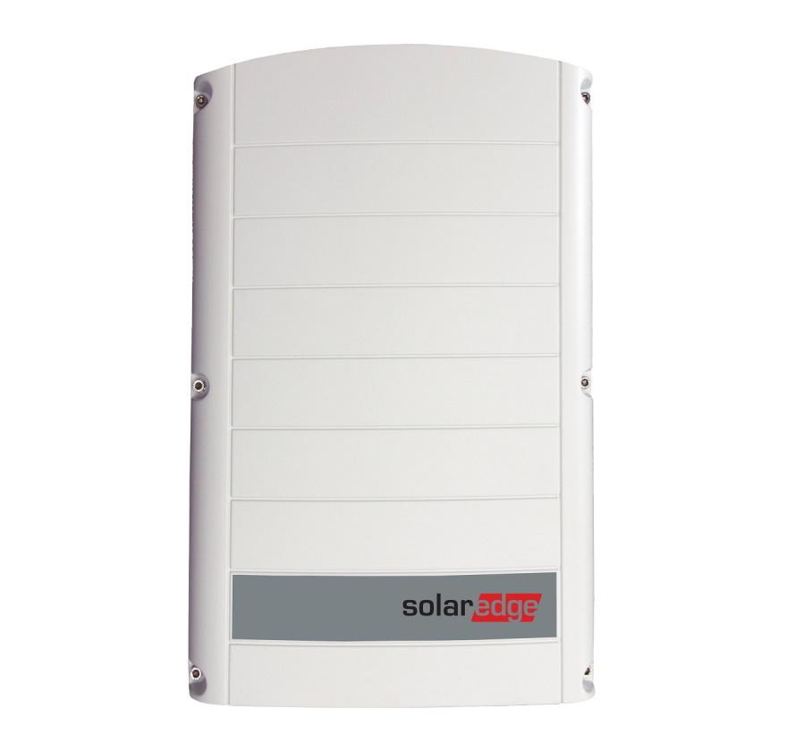 Solaredge SE27.6K Setapp
