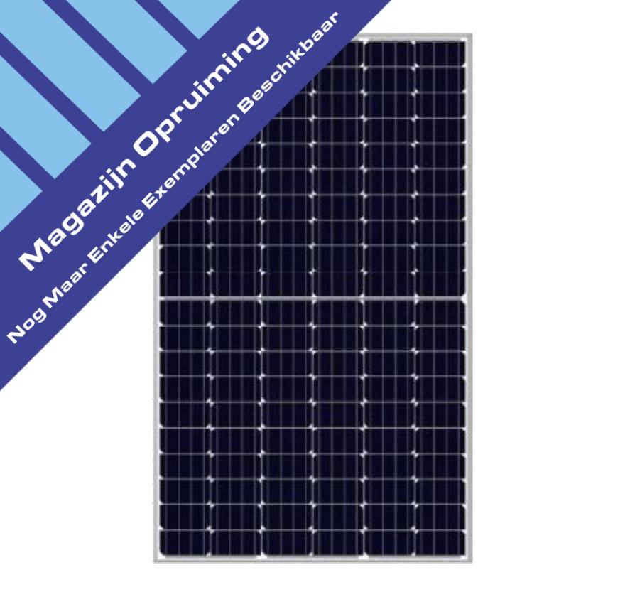 Canadian Solar HiKu CS3W-445MS Perc Silver Frame OP=OP