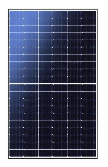 Suntech 375WP Z-S-STP375S-B60/WNHm