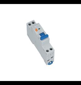 SEP 1 fase B Aardlek-Automaat 300mA