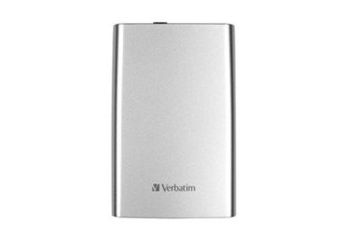 Verbatim Store N Go 2,5 1 TB Zilver