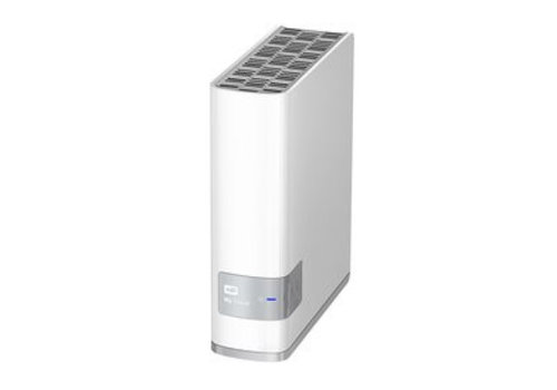 Western Digital My Cloud 2 TB