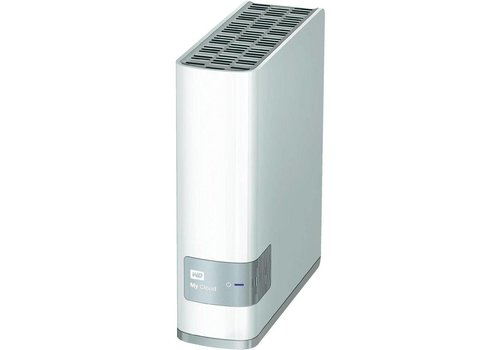 Western Digital My Cloud 6 TB