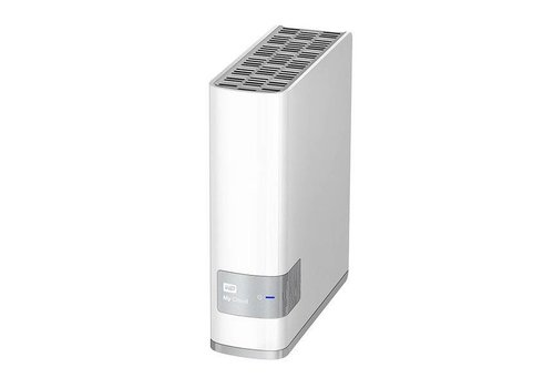 Western Digital My Cloud 4 TB