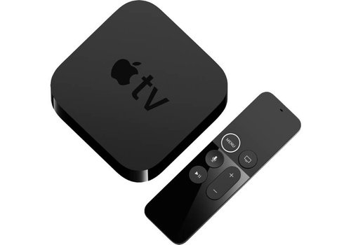 Apple TV 64 GB 4K