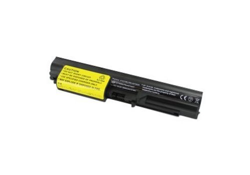 Blu-Basic Laptop Accu 14.4V 2600mAh voor Lenovo Thinkpad T400