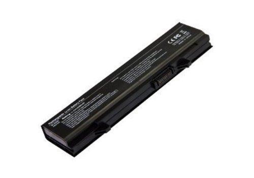 Blu-Basic Laptop Accu 10.8V 4400mAh voor Dell Latitude E5400/E5410/ E5500/E5510
