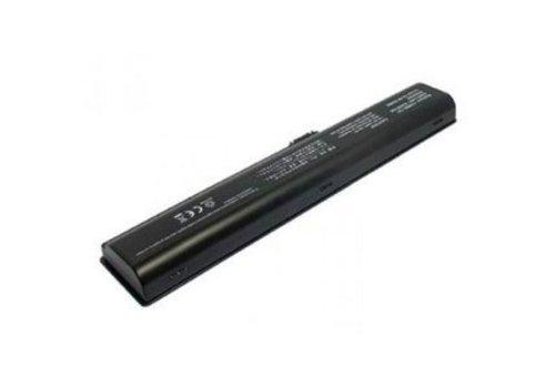Blu-Basic Laptop Accu 14.4V 4400mAh voor HP Pavilion dv9000/dv9500/dv9700