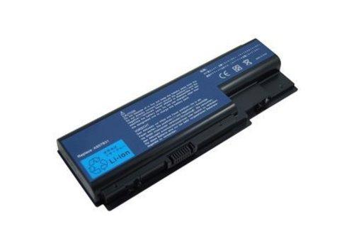 Blu-Basic Laptop Accu 14.4V 4400mAh voor Acer Aspire 5920/7720/8920/8930