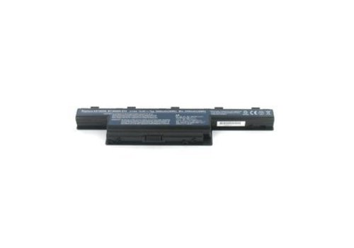 Blu-Basic Laptop Accu 14.80 V 2600mAh voor Acer Aspire 5333/5336/5552/5552G