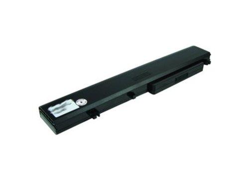 Blu-Basic Laptop Accu 14.8V 4400mAh voor Dell Vostro 1710 Dell Vostro 1720