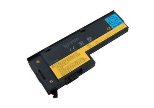 Blu-Basic Laptop Accu 2200mAh voor Lenovo ThinkPad X61, Lenovo ThinkPad X61s