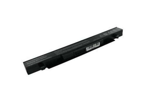 Blu-Basic Laptop Accu 2200mAh voor Asus X450/X450V/X450VB/X450VC/X450VE