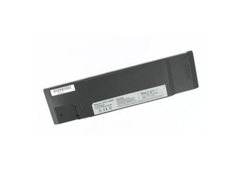 Blu-Basic Laptop Accu 2900mAh voor ASUS Eee PC 1008P