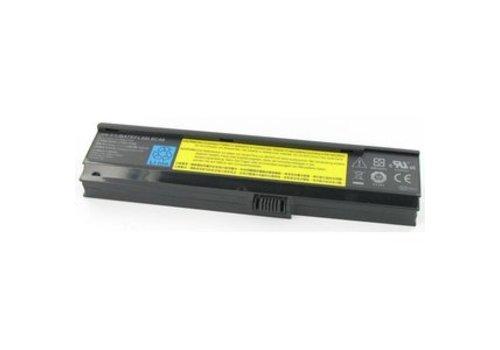 Blu-Basic Laptop Accu 4400mAh voor Acer Aspire 3680 Travelmate 2480