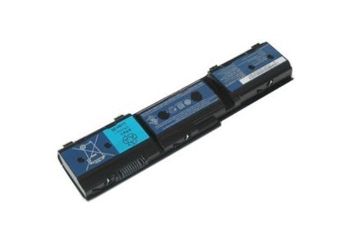 Blu-Basic Laptop Accu 4400mAh voor Acer Aspire 1825