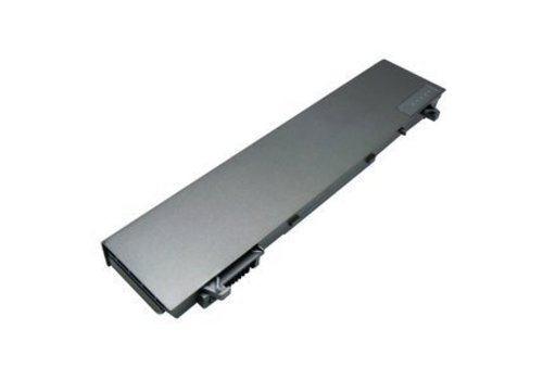 Blu-Basic Laptop Accu 4400mAh voor Dell Latitude E6400, Dell Latitude E6500