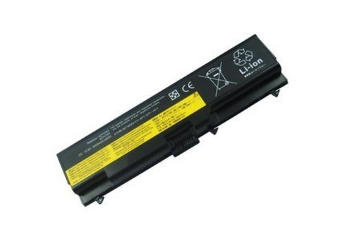 Blu-Basic Laptop Accu 4400mAh voor Lenovo ThinkPad T410, Lenovo ThinkPad T420