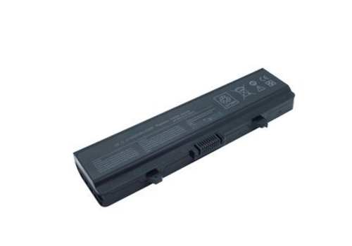 Blu-Basic Laptop Accu 4400mAh voor Dell Inspiron 1750 Dell Inspiron 17 -1750