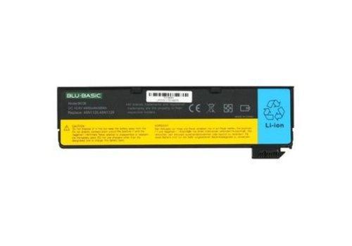 Blu-Basic Laptop Accu 4400mAh voor Lenovo T440/T440S/Thinkpad X240/Thinkpad240S