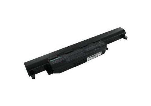Blu-Basic Laptop Accu 4400mAh voor Asus A55/K55/K75 Series