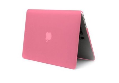 Blu-Basic MacBook Air 11 Hard Case Cover (Pink)