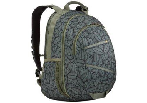 Case Logic Berkeley Backpack 15.6 inch - Botanisch Groen