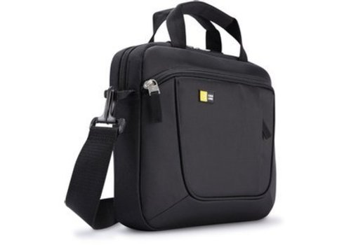 Case Logic Compacte Laptop en Tablet Tas 11.6 Inch - Zwart