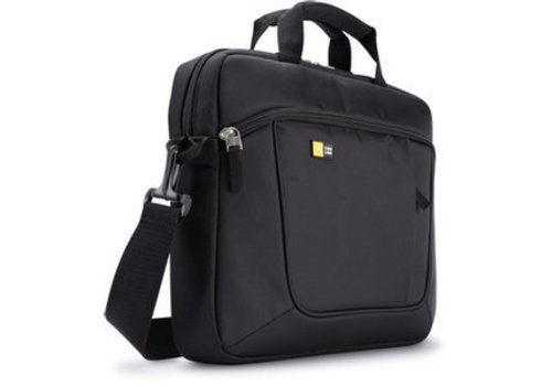 Case Logic Compacte Laptop en Tablet Tas 15.6 Inch - Zwart