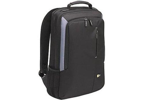 Case Logic Laptop Rugtas 17 Inch - Zwart