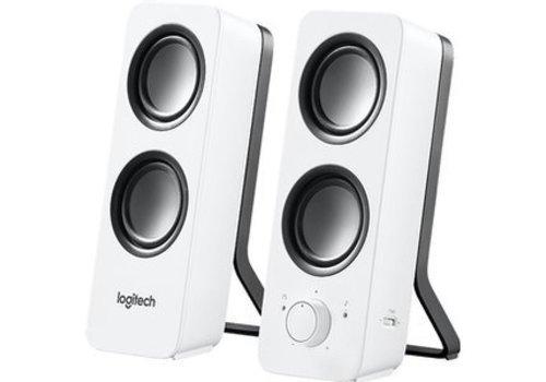 Logitech Z200 2.0 Speakerset 10W - Wit