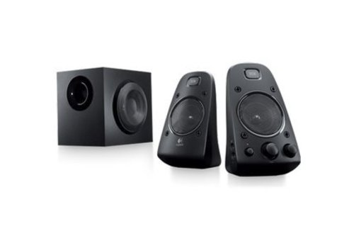 Logitech Z623 2.1 Speakerset 200W - Zwart