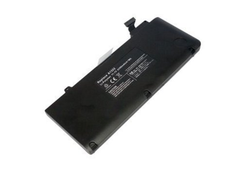Replacement parts Laptop Accu 4200mAh voor A1278 2009 2010 2011 2012