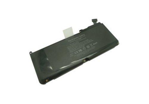 Replacement parts Laptop Accu 5400mAh voor Macbook 13inch A1342 2009 2010