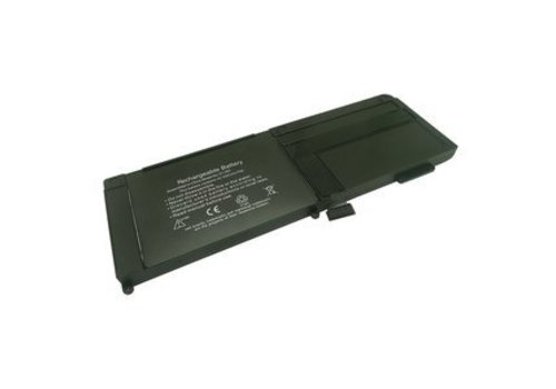 Replacement parts Laptop Accu 5800 mAh voor A1286 2011 2012