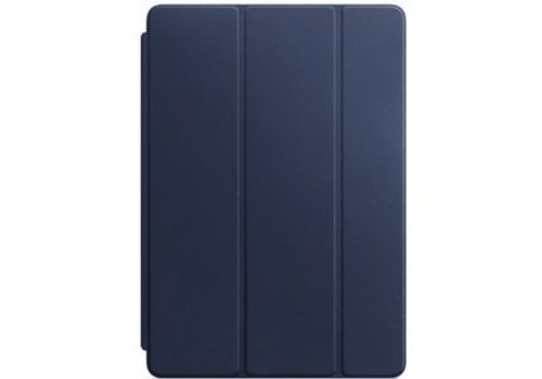Apple Leather Smart Cover iPad Pro 10.5 - Midnight Blue