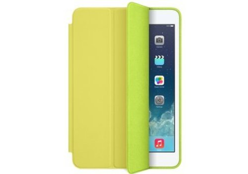 Apple Smart Case iPad Mini /2/3 Yellow